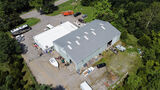 Warehouse Plus Acreage on Hwy. 53