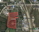Shepherdsville Development Land