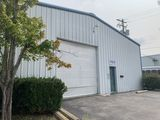 5,000 SF Warehouse For Lease