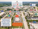 QSR Lot - Richmond, KY- Interstate - High Traffic Retail Location
