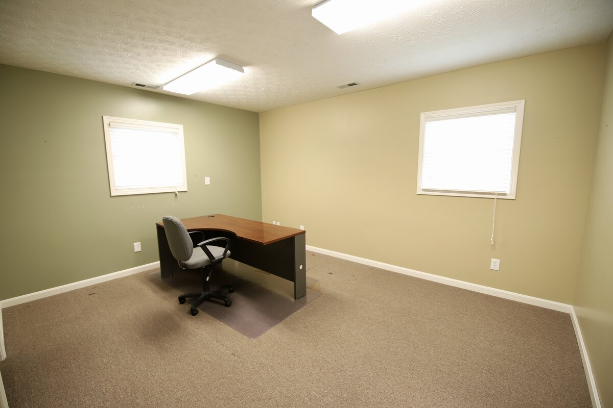 Crestwood Office/Retail Space