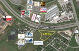 2.36 Acres of Commercial Zoned Property with Bypass Frontage