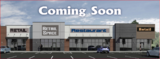 RETAIL BUILD-TO-SUIT IN SHELBYVILLE FOR LEASE
